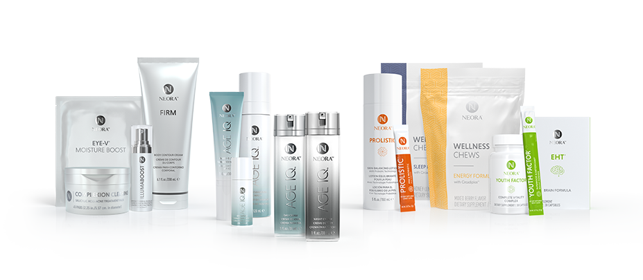 Neora Products